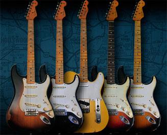 Fenders