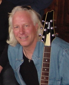 Stephen Arnold Music