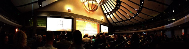 Hollywood Post Alliance Awards 2012