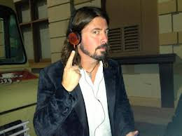 Dave Grohl Loves LSTN Headphones