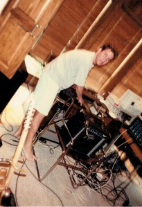 Home Studio - 1987