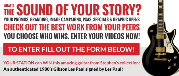 stephen arnold music contest
