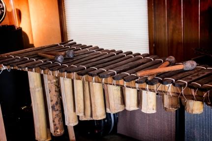African Marimba